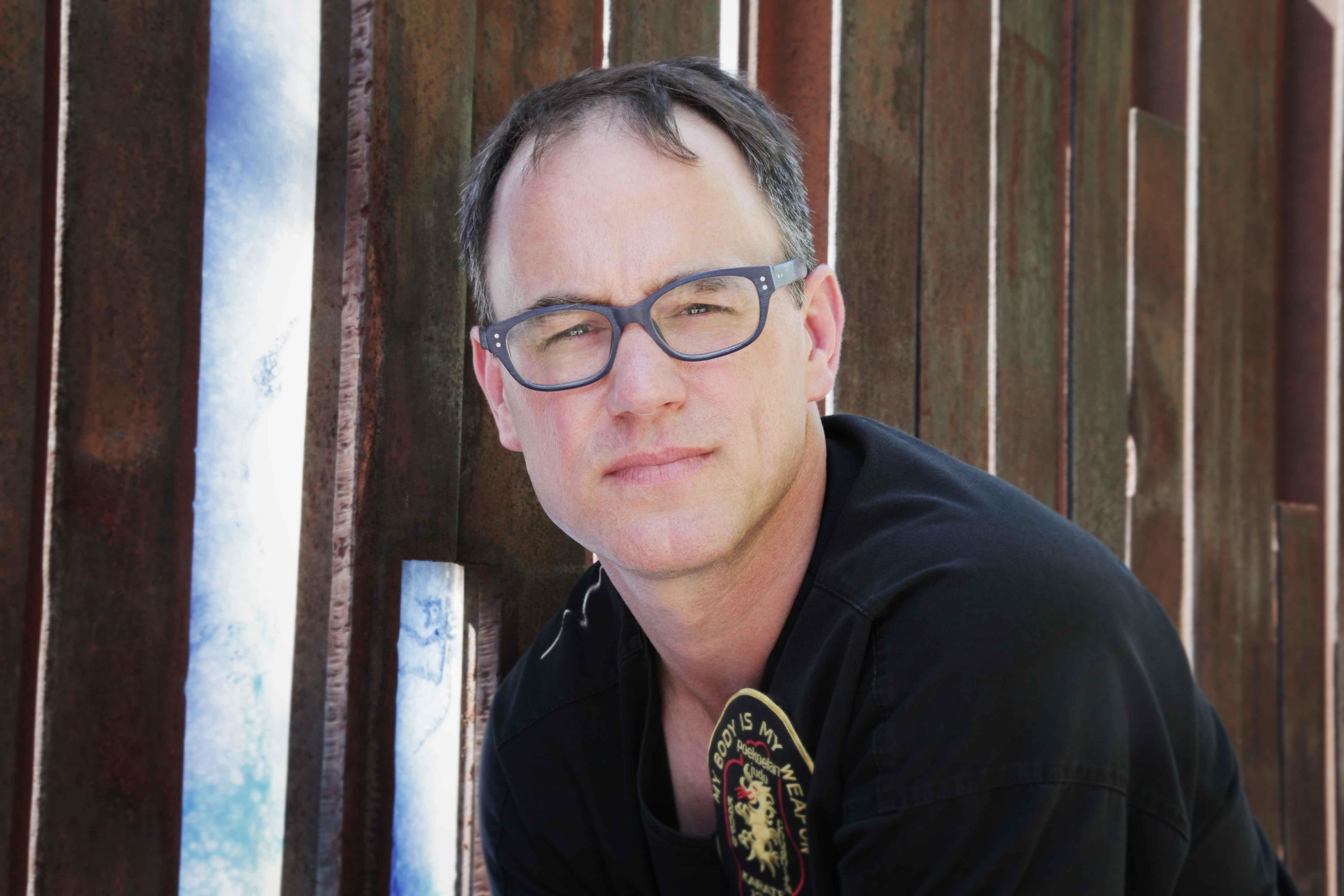 Head Instructor Jeffrey Denson's heashot