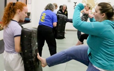 Why is Self Defense Training Important?