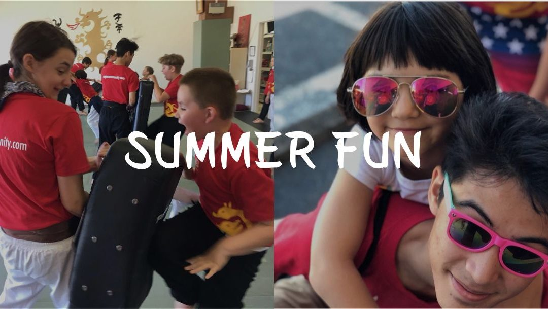 What Makes a Summer Camp Truly Special?