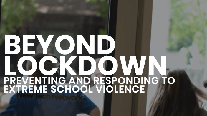 Beyond Lockdown – A Video by the CPPS