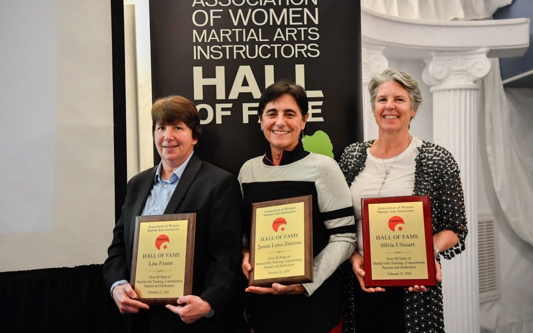 AWMAI – The Association of Women Martial Arts Instructors