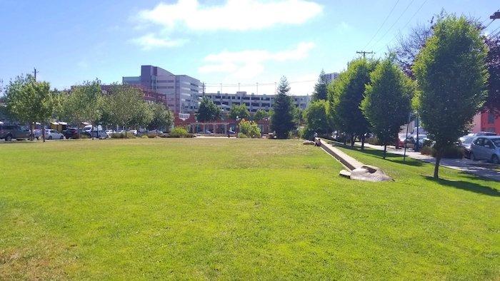 Hollis Park